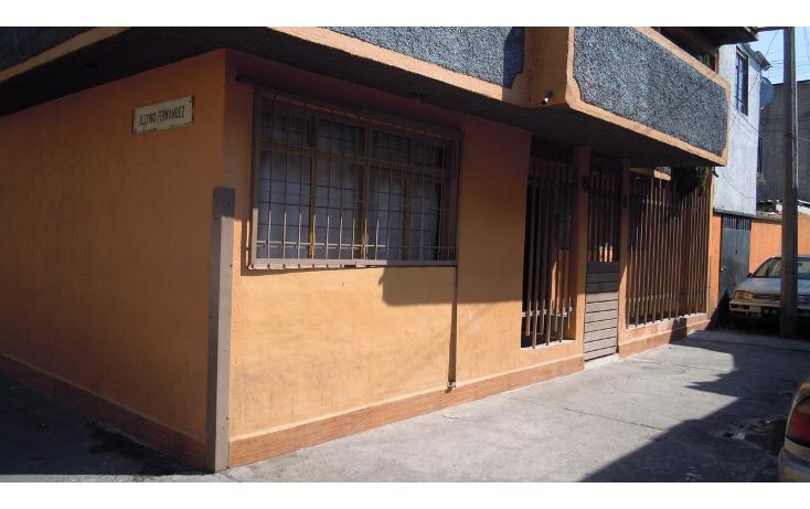 Foto de casa en venta en  , campamento 2 de octubre, iztacalco, distrito federal, 1871396 No. 02