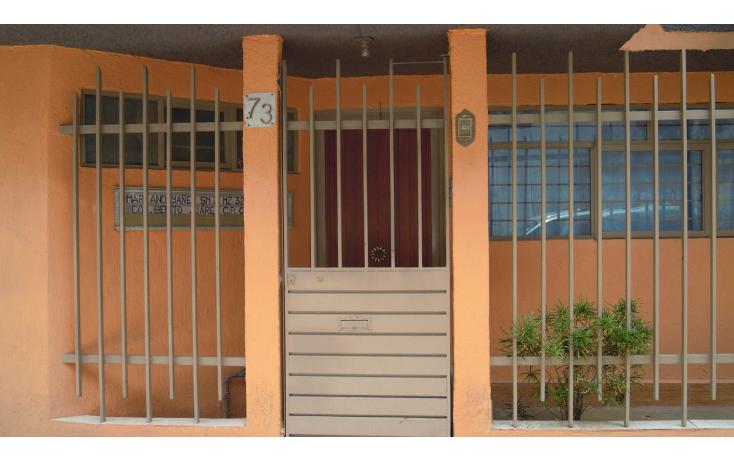 Foto de casa en venta en  , campamento 2 de octubre, iztacalco, distrito federal, 1871396 No. 03