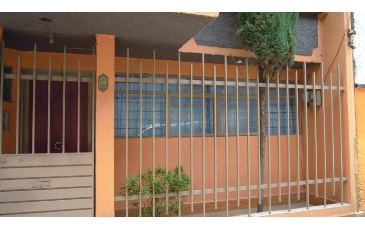 Foto de casa en venta en  , campamento 2 de octubre, iztacalco, distrito federal, 1871396 No. 05