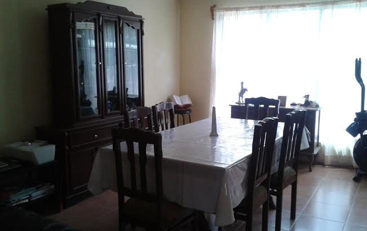 Foto de casa en venta en  , campamento 2 de octubre, iztacalco, distrito federal, 1941657 No. 02