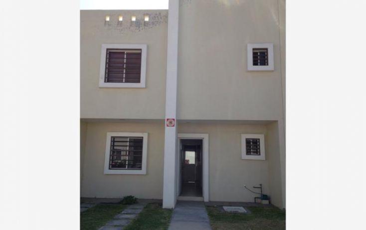 Foto de casa en renta en campana, quintas libertad, irapuato, guanajuato, 1032711 no 01