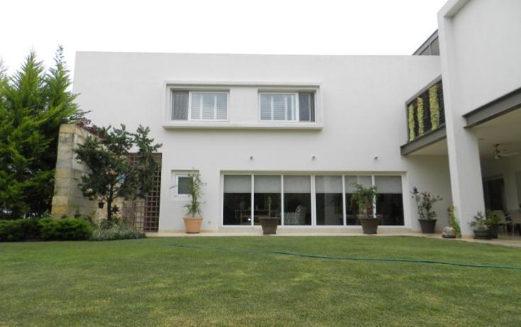 Foto de casa en venta en campanario 0, el campanario, querétaro, querétaro, 2646757 No. 06