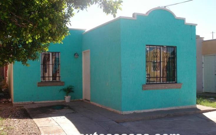 Foto de casa en venta en  , campanario, cajeme, sonora, 1544514 No. 01