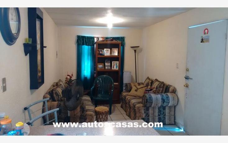 Foto de casa en venta en  , campanario, cajeme, sonora, 1544514 No. 02