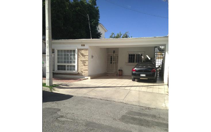 Foto de casa en venta en  , campanario, chihuahua, chihuahua, 1454663 No. 01