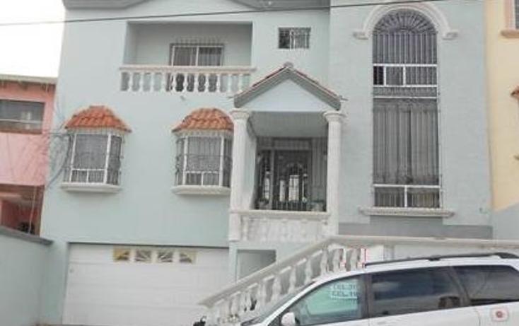 Foto de casa en venta en  , campanario, chihuahua, chihuahua, 1695784 No. 01