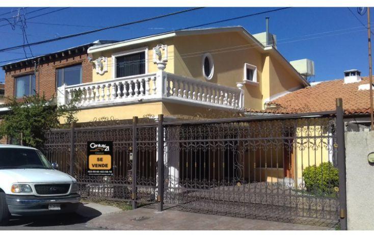 Foto de casa en venta en, campanario, chihuahua, chihuahua, 1879680 no 01