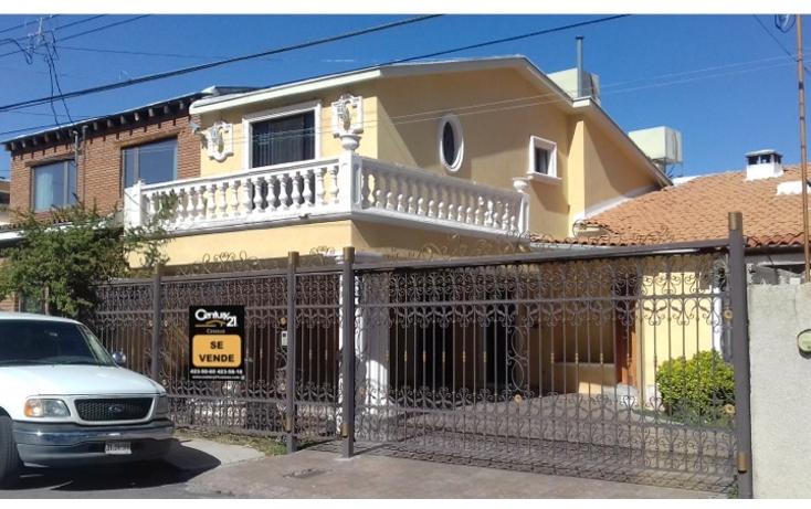 Foto de casa en venta en  , campanario, chihuahua, chihuahua, 1879680 No. 01