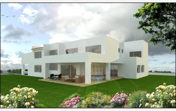 Foto de casa en venta en campanario de las misiones 15, bolaños, querétaro, querétaro, 906249 no 02