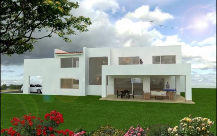 Foto de casa en venta en campanario de las misiones 15, bolaños, querétaro, querétaro, 906249 no 03
