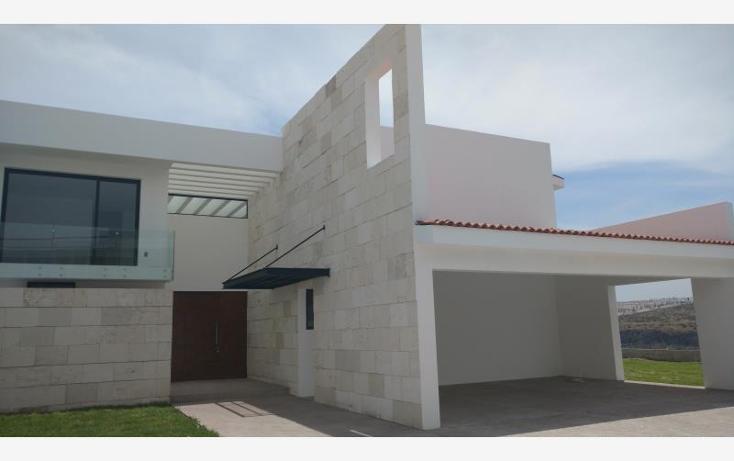 Foto de casa en venta en  166, el campanario, querétaro, querétaro, 1730850 No. 01