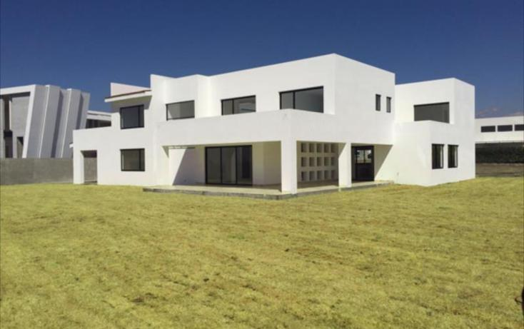 Foto de casa en venta en  166, el campanario, querétaro, querétaro, 1730850 No. 02