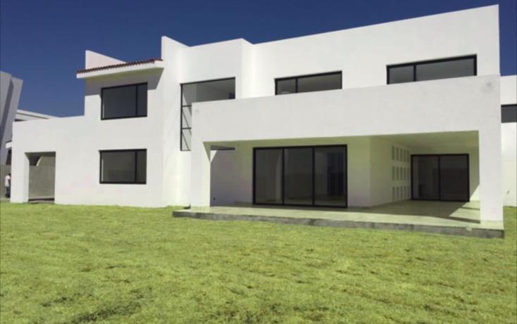 Foto de casa en venta en  166, el campanario, querétaro, querétaro, 1730850 No. 04