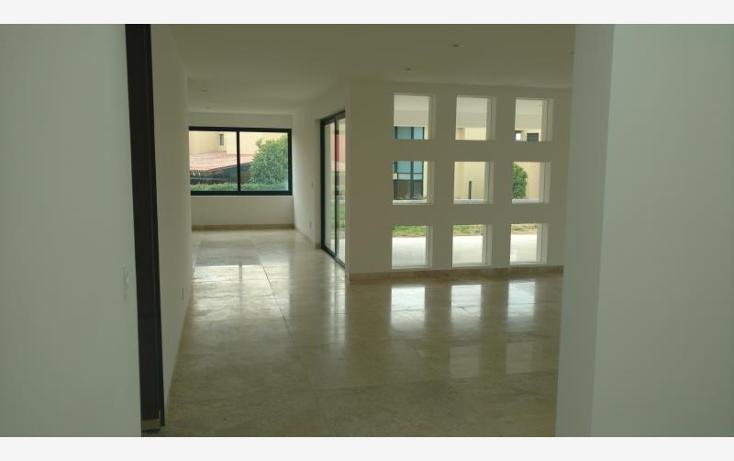 Foto de casa en venta en  166, el campanario, querétaro, querétaro, 1730850 No. 05