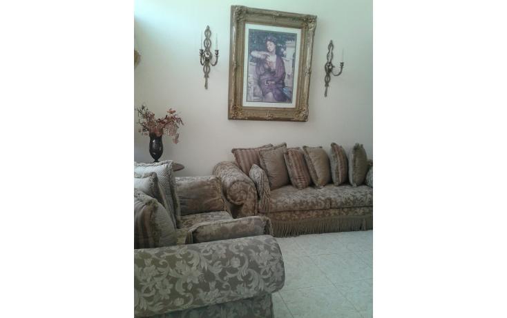 Foto de casa en renta en  , campanario, hermosillo, sonora, 1555718 No. 01