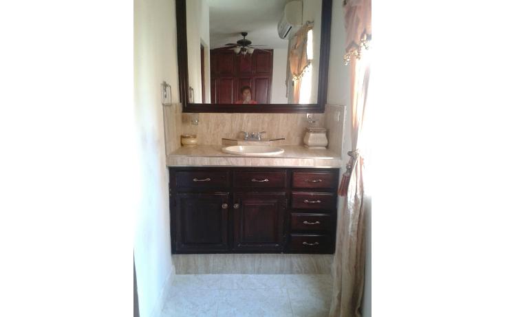 Foto de casa en renta en  , campanario, hermosillo, sonora, 1555718 No. 07