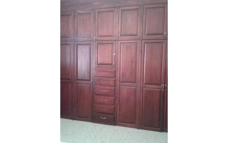 Foto de casa en renta en  , campanario, hermosillo, sonora, 1555718 No. 10