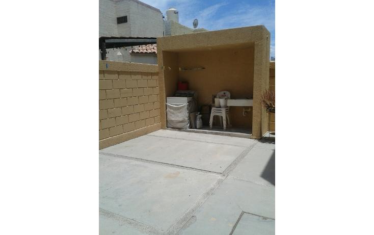 Foto de casa en renta en  , campanario, hermosillo, sonora, 1555718 No. 11