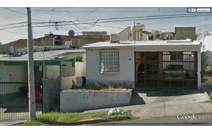 Foto de casa en venta en  , campanario ii, chihuahua, chihuahua, 1233959 No. 01