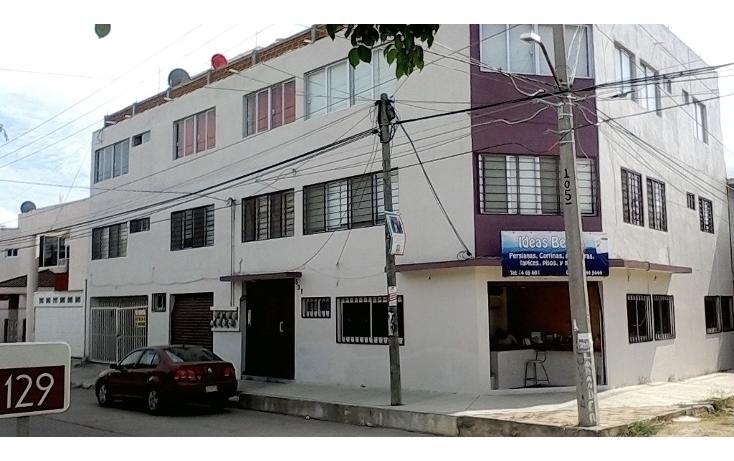 Foto de departamento en renta en  , campanario, tuxtla gutiérrez, chiapas, 1554286 No. 01