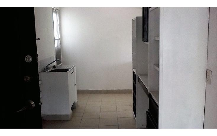 Foto de departamento en renta en  , campanario, tuxtla gutiérrez, chiapas, 1554286 No. 04