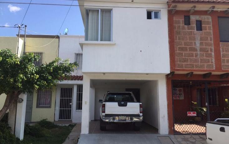 Foto de casa en renta en  , campanario, tuxtla guti?rrez, chiapas, 1742431 No. 01