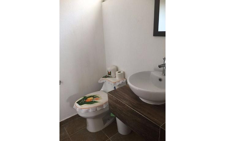 Foto de casa en renta en  , campanario, tuxtla guti?rrez, chiapas, 1742431 No. 03