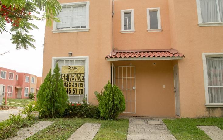 Foto de casa en venta en campanilla condominio 93 casa 13 , villa tulipanes, acapulco de juárez, guerrero, 1773356 No. 09