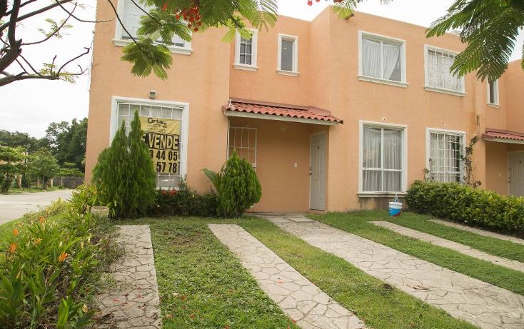 Foto de casa en venta en campanilla condominio 93 casa 13 , villa tulipanes, acapulco de juárez, guerrero, 1773356 No. 15