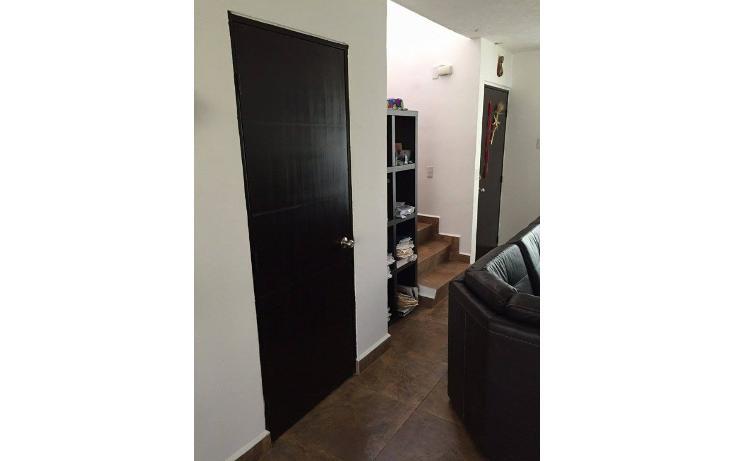 Foto de casa en venta en campanilla condominio 93 casa 13 , villa tulipanes, acapulco de juárez, guerrero, 1773356 No. 16