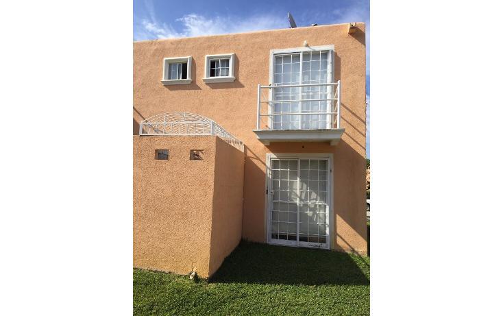 Foto de casa en venta en campanilla condominio 93 casa 13 , villa tulipanes, acapulco de juárez, guerrero, 1773356 No. 18