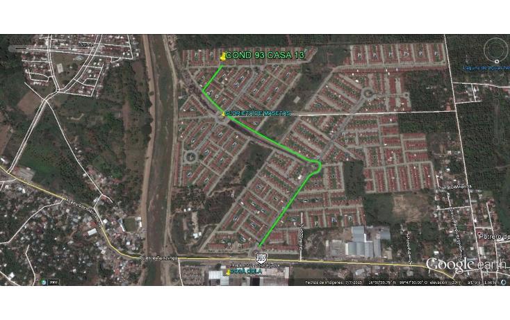 Foto de casa en venta en campanilla condominio 93 casa 13 , villa tulipanes, acapulco de juárez, guerrero, 1773356 No. 19