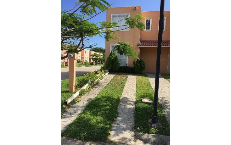 Foto de casa en venta en campanilla condominio 93 casa 13 , villa tulipanes, acapulco de juárez, guerrero, 1773356 No. 23