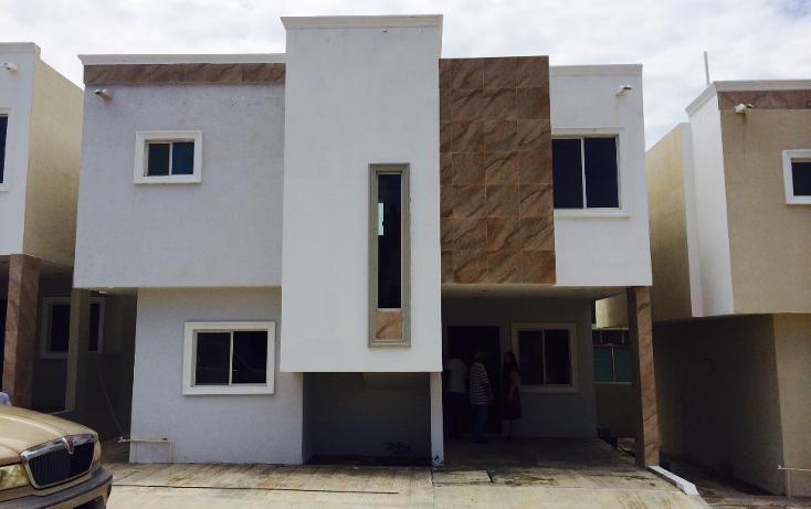 Foto de casa en venta en  , campbell, tampico, tamaulipas, 1112309 No. 01