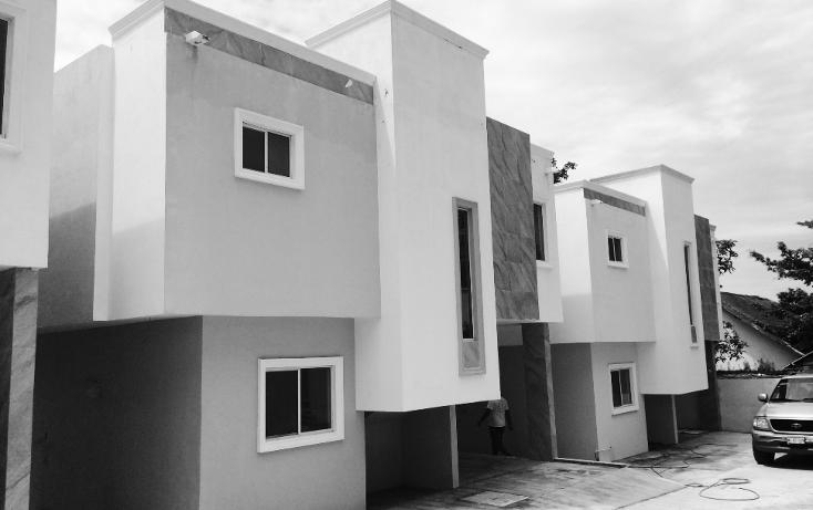Foto de casa en venta en  , campbell, tampico, tamaulipas, 1112309 No. 02