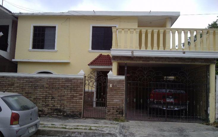Foto de casa en renta en, campbell, tampico, tamaulipas, 1280559 no 01