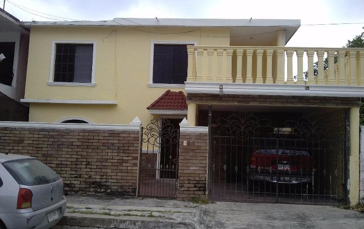 Foto de casa en renta en  , campbell, tampico, tamaulipas, 1280559 No. 01