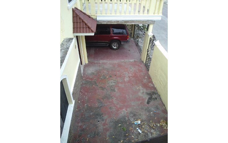 Foto de casa en renta en  , campbell, tampico, tamaulipas, 1280559 No. 09