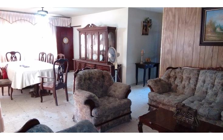 Foto de casa en venta en  , campbell, tampico, tamaulipas, 1353909 No. 02