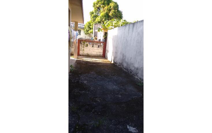Foto de casa en venta en  , campbell, tampico, tamaulipas, 1353909 No. 06