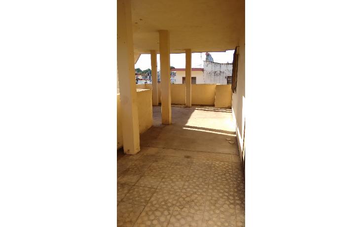 Foto de casa en venta en  , campbell, tampico, tamaulipas, 1353909 No. 16