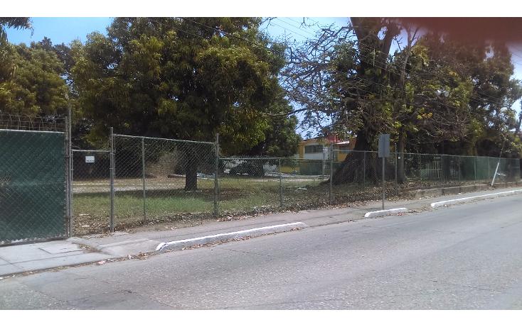 Foto de terreno comercial en renta en  , campbell, tampico, tamaulipas, 1757424 No. 09