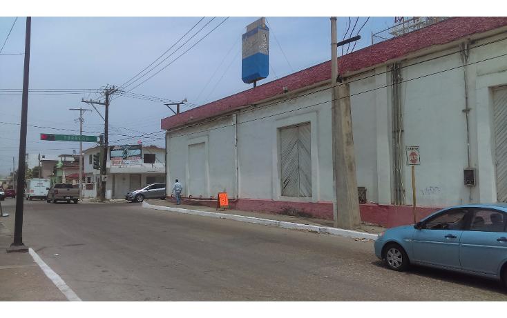 Foto de nave industrial en renta en  , campbell, tampico, tamaulipas, 1759360 No. 03