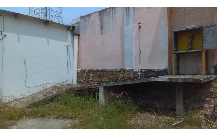 Foto de nave industrial en renta en  , campbell, tampico, tamaulipas, 1759360 No. 19