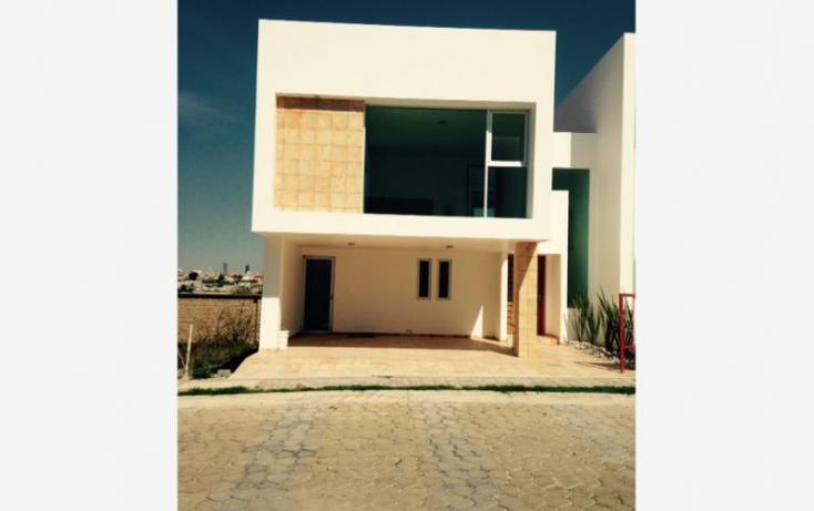 Foto de casa en venta en campeche 30, lomas de angelópolis ii, san andrés cholula, puebla, 713167 no 01