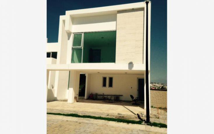 Foto de casa en venta en campeche 34, lomas de angelópolis ii, san andrés cholula, puebla, 1011841 no 01