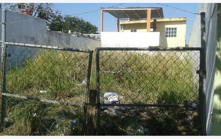 Foto de terreno habitacional en venta en campero sin numero, 21 de abril, veracruz, veracruz de ignacio de la llave, 1613528 No. 01