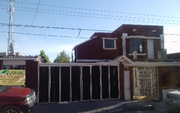 Foto de casa en venta en  , campesina, chihuahua, chihuahua, 1045241 No. 01