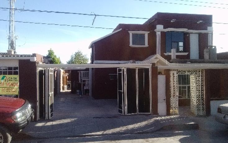 Foto de casa en venta en  , campesina, chihuahua, chihuahua, 1045241 No. 04