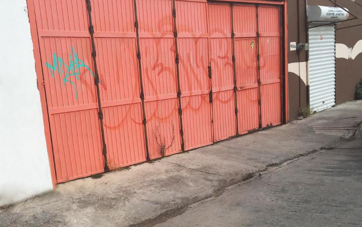 Foto de nave industrial en venta en  , campesina, chihuahua, chihuahua, 1280201 No. 01